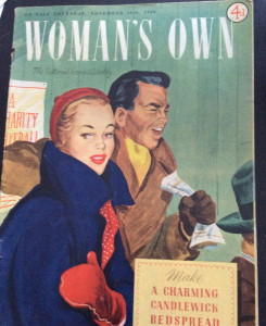 Woman's Own Christmas 1948