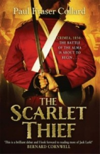 The scarlet Theif