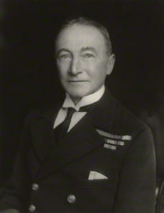 Admiral Domvile