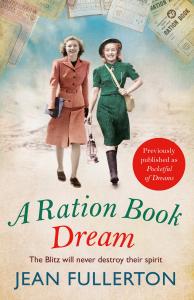 A Ration Book Dream